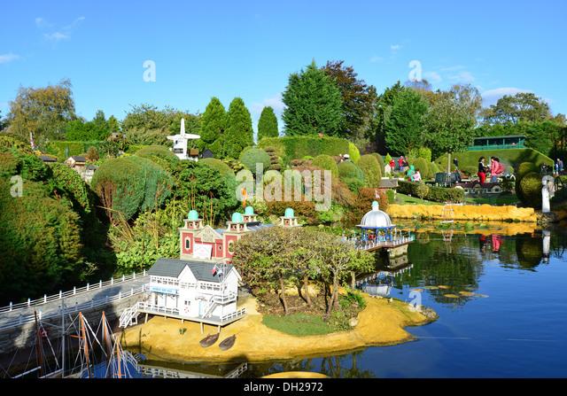Beaconsfield United Kingdom  city photos : ... Model Village, Beaconsfield, Buckinghamshire, England, United Kingdom