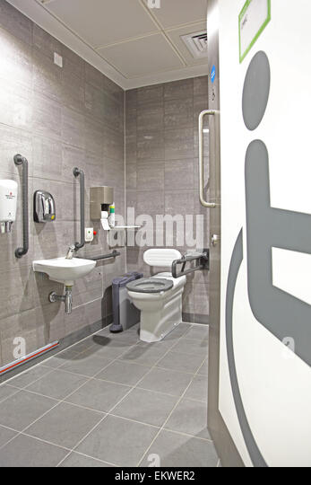 Disabled Toilet Access Stock Photos Amp Disabled Toilet