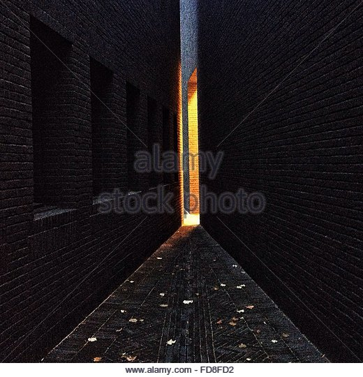 Brick Alley Stock Photos Amp Brick Alley Stock Images Alamy