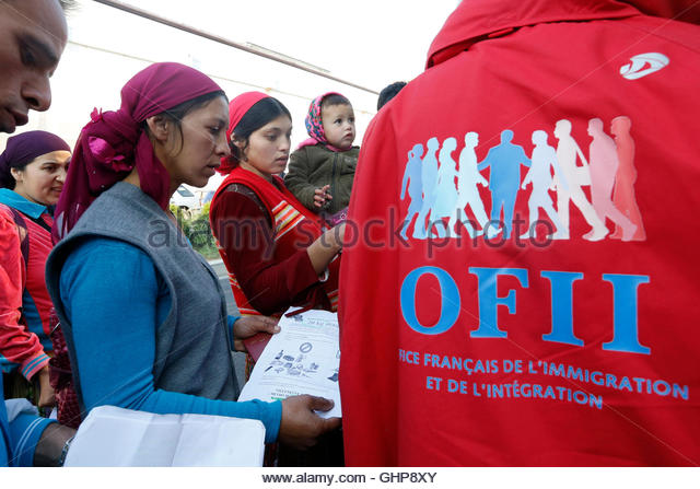 Radica stock photos radica stock images alamy - Office francais immigration integration ...
