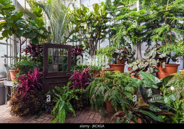 Biltmore Gardens Stock Photos & Biltmore Gardens Stock Images - Alamy