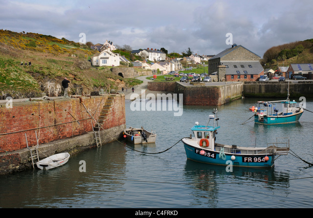 Porthgain Stock Photos Amp Porthgain Stock Images Alamy