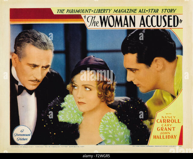 cinema movie design graphics hollywood classic w accused stock w accused the movie poster stock image