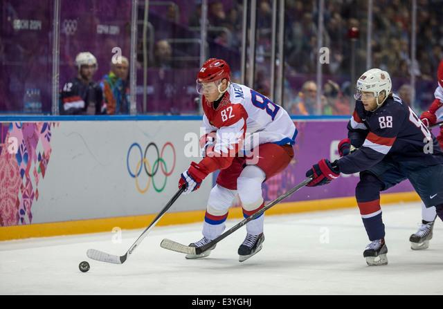 Patrick Kane Olympics Stock Photos & Patrick Kane Olympics ...