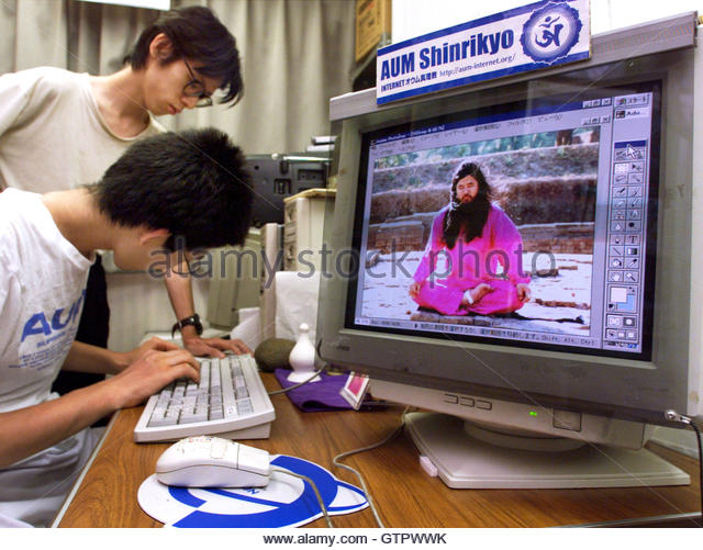 essay on aum shinrikyo Discuss the sarin gas attack on the tokyo, japan, subway system in march of 1995 by the group known as aum shinrikyo in the rush hour of march 20, 1995, tokyo-japan, terrorists from the aum shinrikyo religious cult boarded five subway trains and released lethal sarin gas into the air (asukai and maekawa 150).