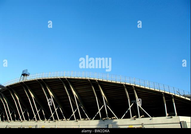 Velodrome marseille stock photos velodrome marseille for Porte 7 stade velodrome
