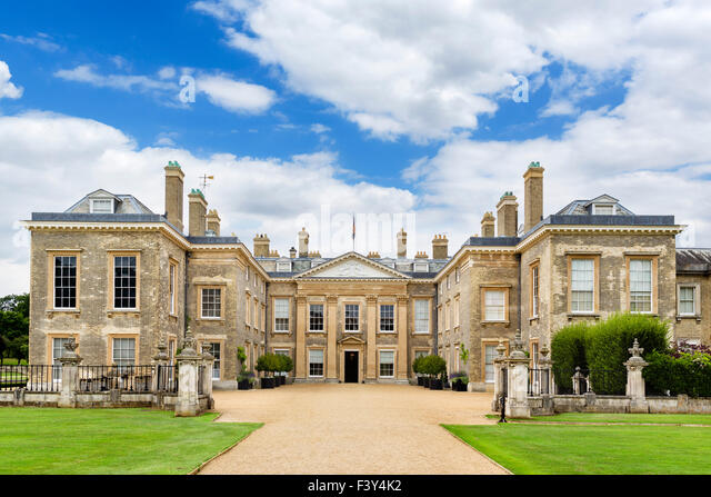 Althorp House Stock Photos Althorp House Stock Images