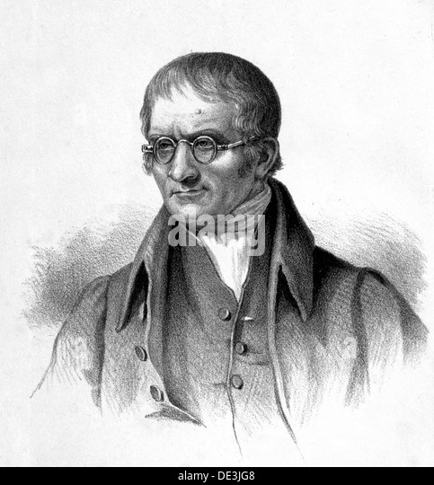 john dalton 1766 1844 English: john dalton (1766-1844) was an british physicist and chemist, known in particular for his atomic theory.