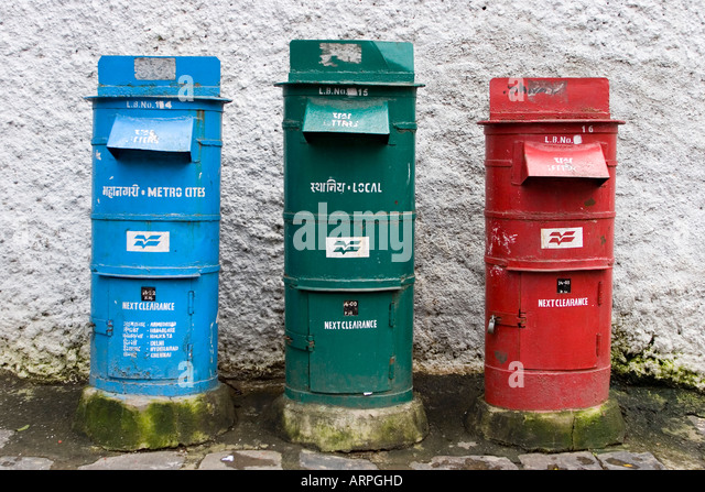 bombay letter stock photos & bombay letter stock images - alamy