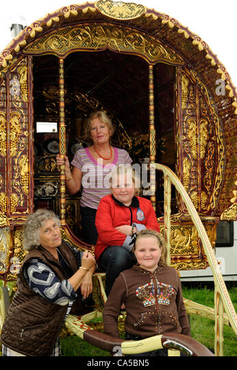 vulnerabilities of gypsy and traveller community Lowland scottish gypsy/travellers the ethnic origins of scottish lowland gypsy/travellers are not clear travelling funfair showmen are a community of travellers officially called occupational travellers.