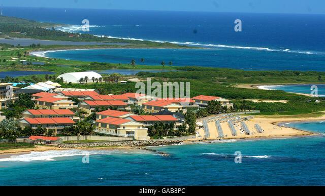 Frigate Bay Hotel St Kitts