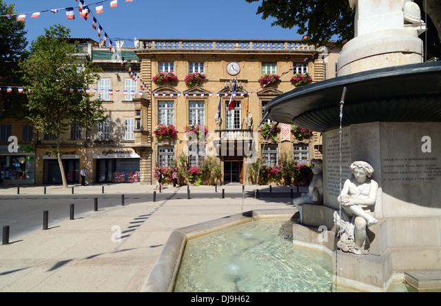 Salon de provence stock photos salon de provence stock for Cours anglais salon de provence