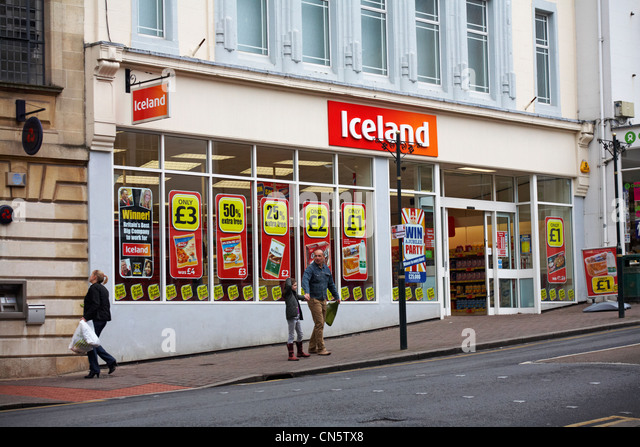 iceland supermarket From frozen and chilled foods, to household essentials, iceland stock everything you need in one single shop click the 'iceland' link below to shop now.
