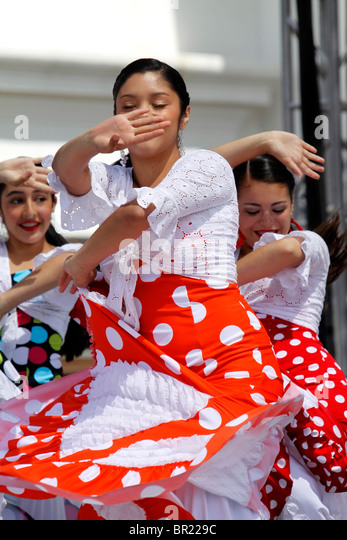 Spanish flamenco dancers old stock photos spanish - Conservatorio de ibiza ...