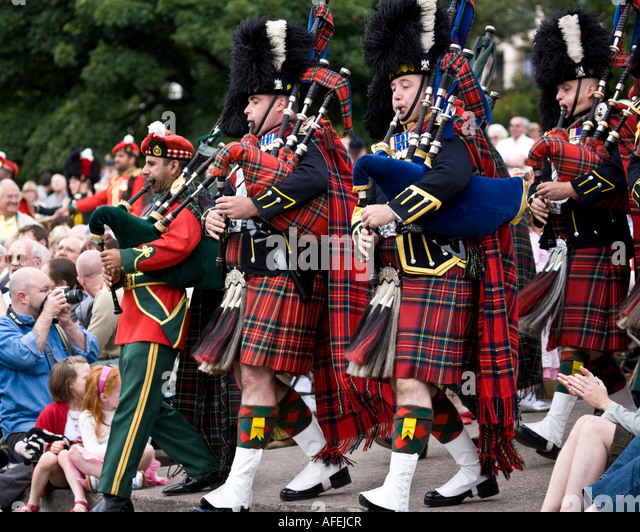 Royal Scots Dragoon Guards, The - Amazing Grace - The Original Version