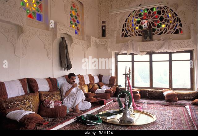 Yemen Sanaa Old City Listed As World Heritage By UNESCO Mafraj