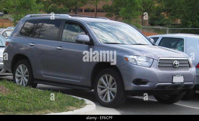 Mpg On A 08 Toyota Highlander Hybrid.html | Autos Post