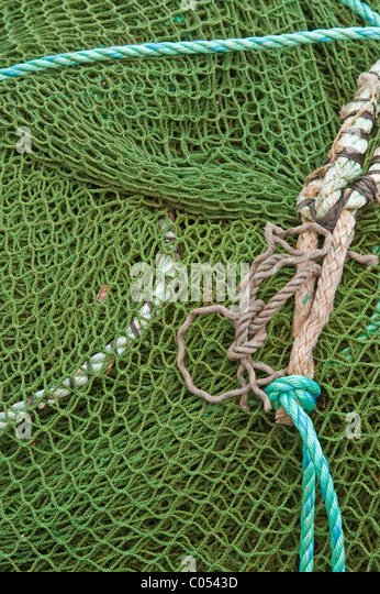Herring nets stock photos herring nets stock images alamy for Types of fishing nets