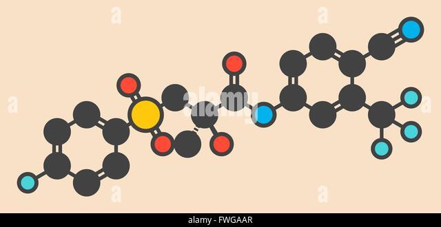Casodex drug classification