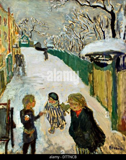 Pierre bonnard stock photos pierre bonnard stock images for Pierre bonnard la fenetre