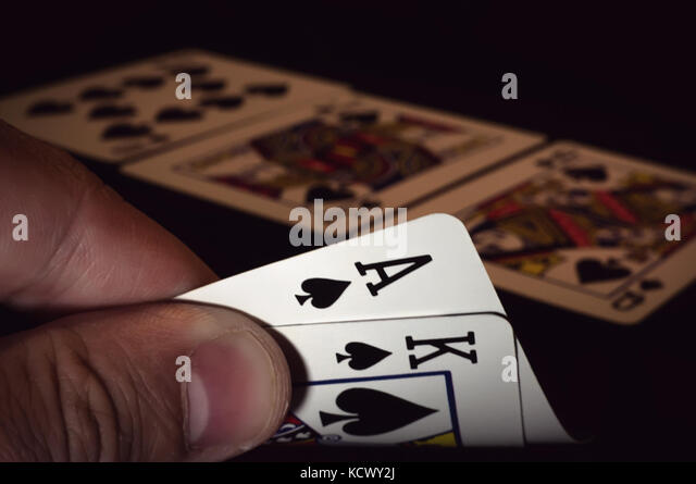 Jack Of Spades Stock Photos & Jack Of Spades Stock Images - Alamy