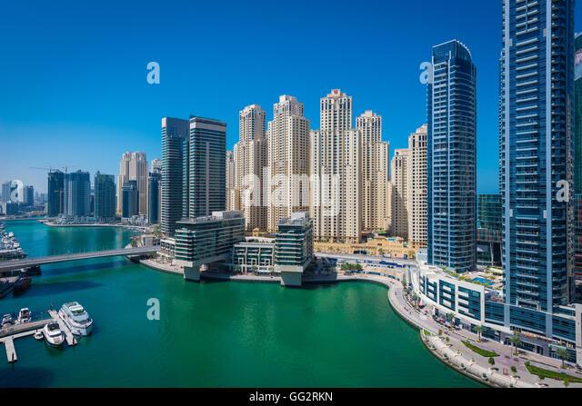 Address hotel stock photos address hotel stock images for Luxury hotels in dubai marina