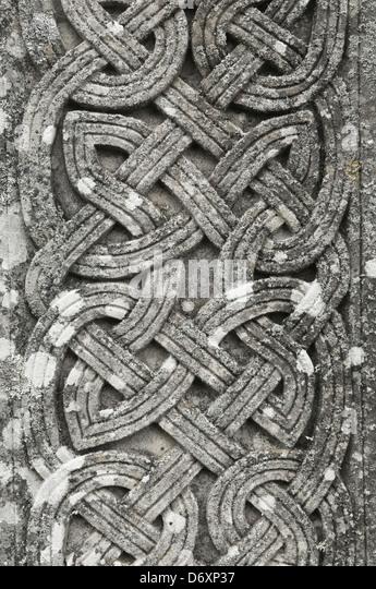 Celtic Knotwork Stock Photos & Celtic Knotwork Stock Images - Alamy