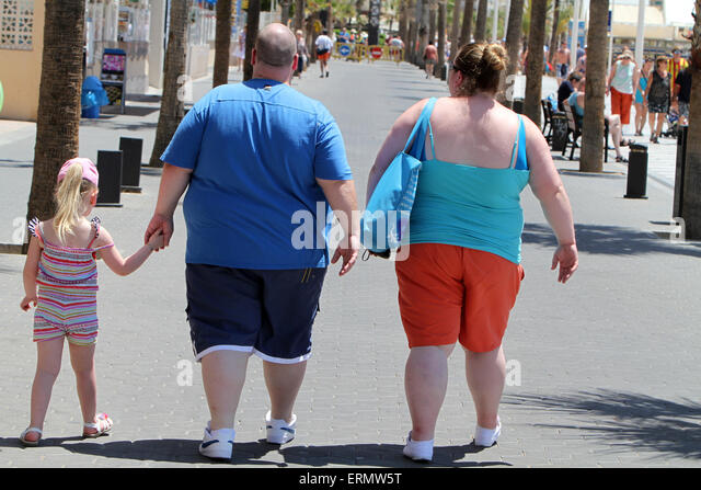 parents overweight obesity