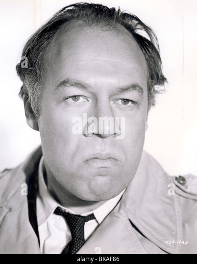 george kennedy charade - photo #3