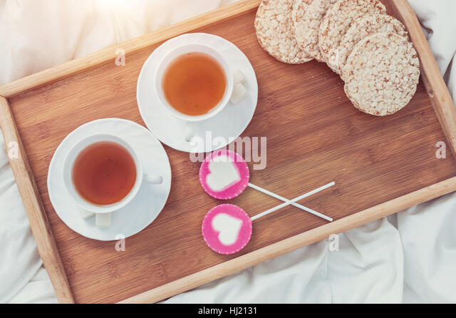 valentines day two cups coffee stock photos valentines