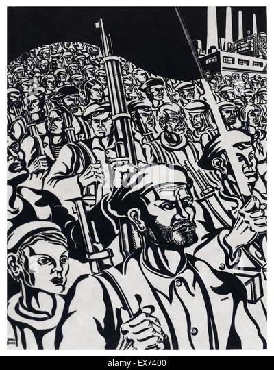spanish civil war photo essay Spanish civil war: spanish civil war, military revolt (1936–39) against the republican government of spain.