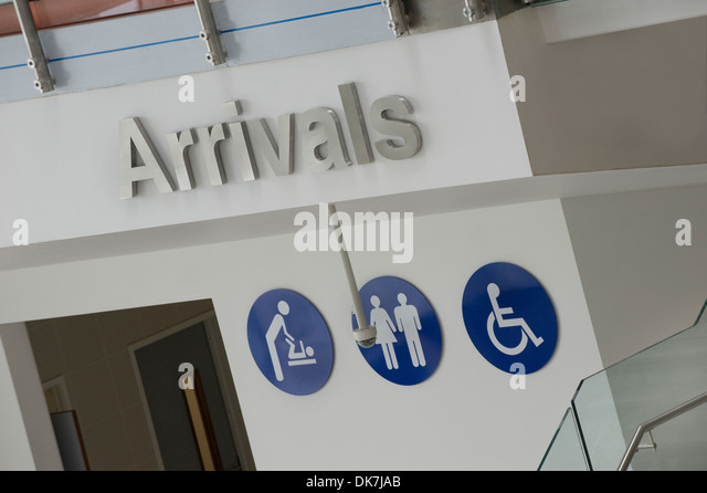 Toilet Signs Stock Photos Toilet Signs Stock Images Alamy