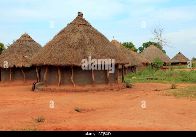 3d Houses Uganda Modern House