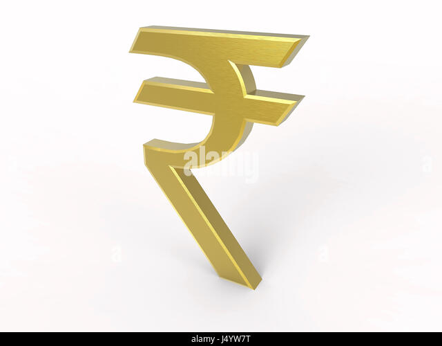 Rupee Symbol Stock Photos Rupee Symbol Stock Images Alamy