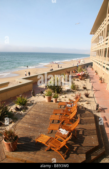 Best western stock photos best western stock images alamy for Best beach in monterey ca