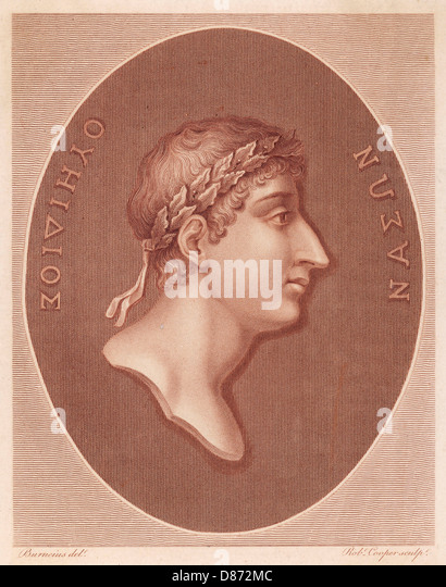 a biography of an ancient poet publius ovidius naso or ovid Publius ovidius naso known as ovid in the english-speaking world, was a  roman poet who  ovid talks more about his own life than most other roman  poets  he married three times and divorced twice by the time he was thirty  years old.
