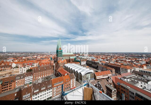 luebeck germany stock photos luebeck germany stock images alamy. Black Bedroom Furniture Sets. Home Design Ideas