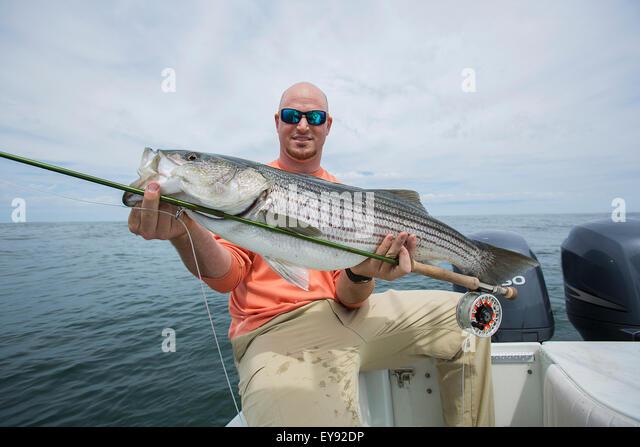 рыбалка бостон