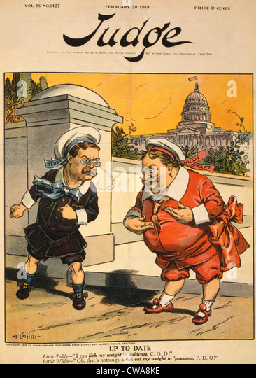 William Taft Weight