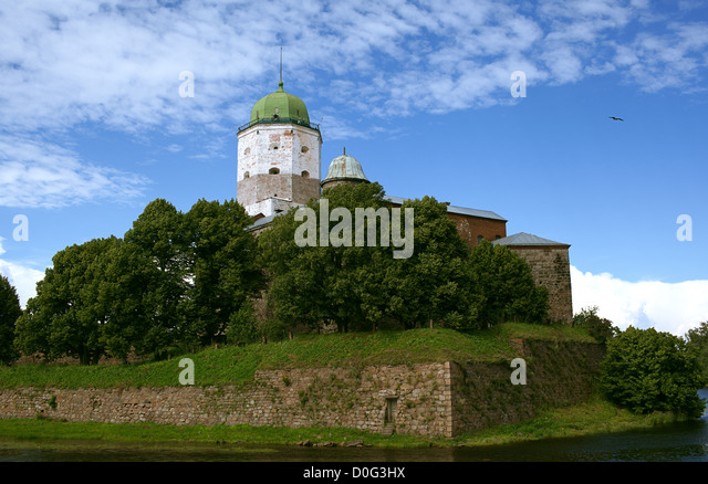 Small Towns of Russia gt Small Towns gt Vyborg