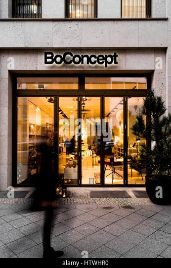 boconcept stock photos boconcept stock images alamy. Black Bedroom Furniture Sets. Home Design Ideas