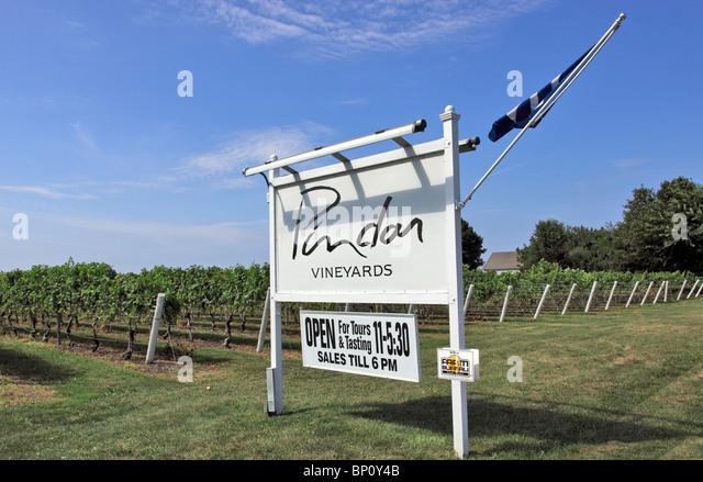 Pindar Vineyard Long Island