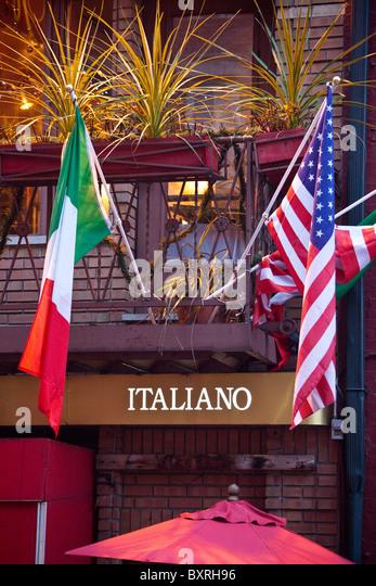 Tricolore Restaurant Nyc