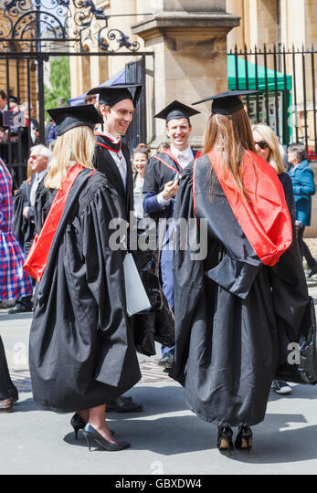 Oxford Student Gown Stock Photos & Oxford Student Gown Stock ...
