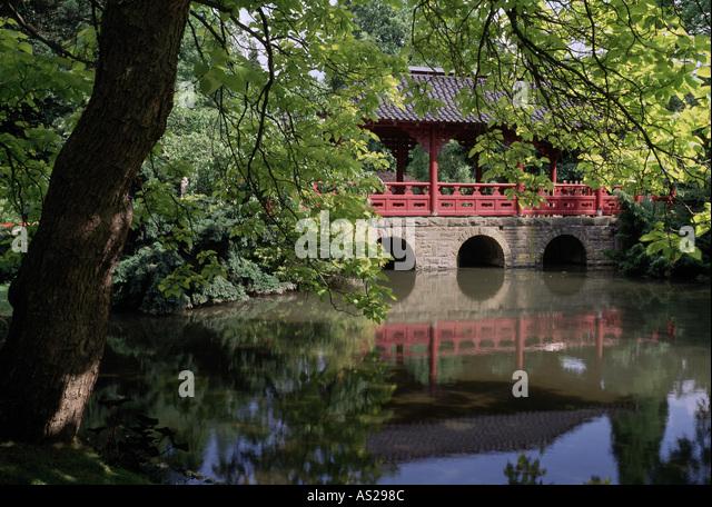 Leverkusen Bridge Stock Photos & Leverkusen Bridge Stock Images ...