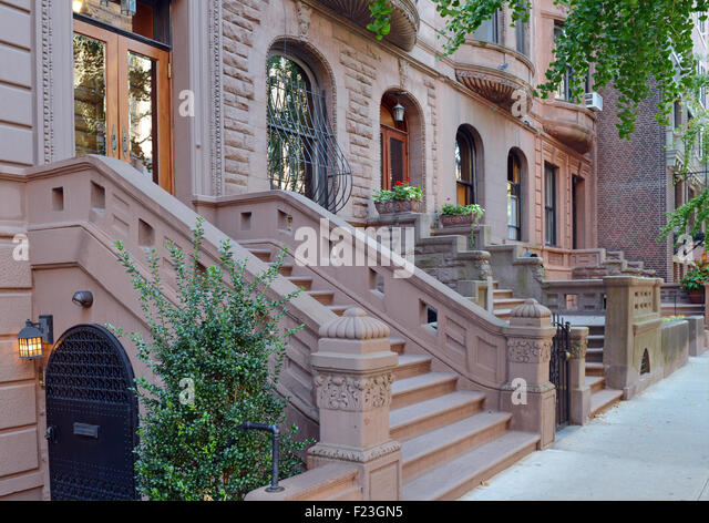 Apartment House Brooklyn Stock Photos Apartment House Brooklyn Stock Im