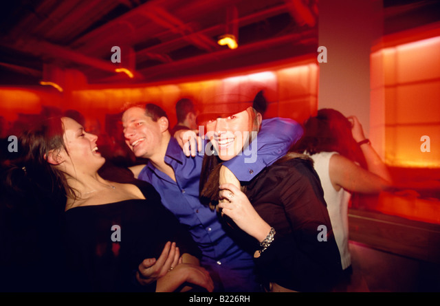 Dancing club nightclub uk stock photos dancing club for London club este