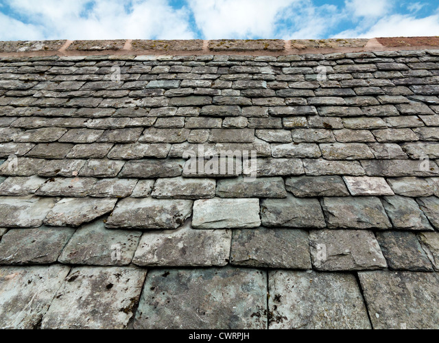 Slate Cover Stock Photos Slate Cover Stock Images Alamy