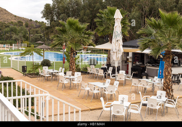 Alicante bar stock photos alicante bar stock images for Camping el jardin alicante