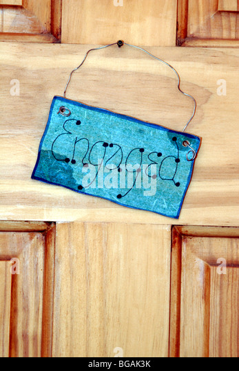 Bathroom Door Locked Stock Photos Bathroom Door Locked Stock Images Alamy